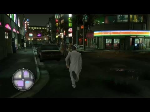 Figboy Plays: Yakuza Kiwami (PS4 Pro) Episode 4
