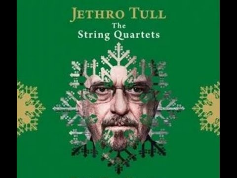 JETHRO TULL: AND STRING QUARTETS  SONGS FROM THE WOODHEAVY HORSES