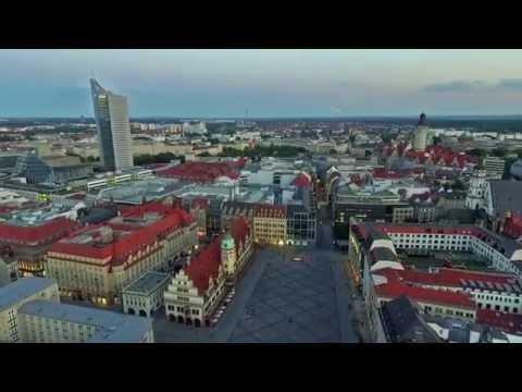 Eine Liebeserklärung an Leipzig