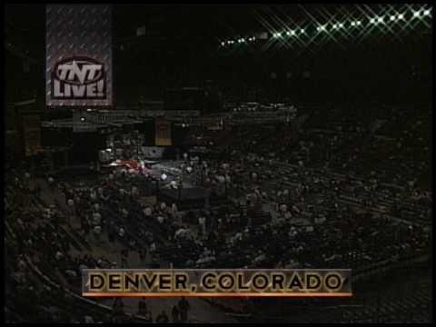 WCW Monday Nitro Pre-Show - Denver, CO - 8/3/98