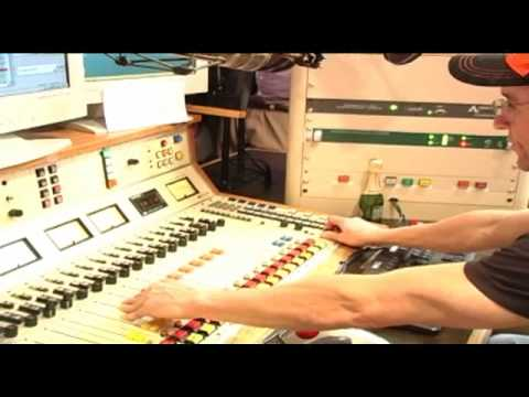 AMP Radio Launch February 20th, 2009