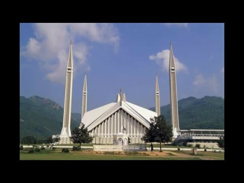 Islamabad is the Most Beautiful Capital In Top 10