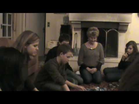 Animation d'un groupe de parole d'adolescents