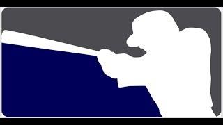IVL baseball vs Jackson Purple 05.09.18