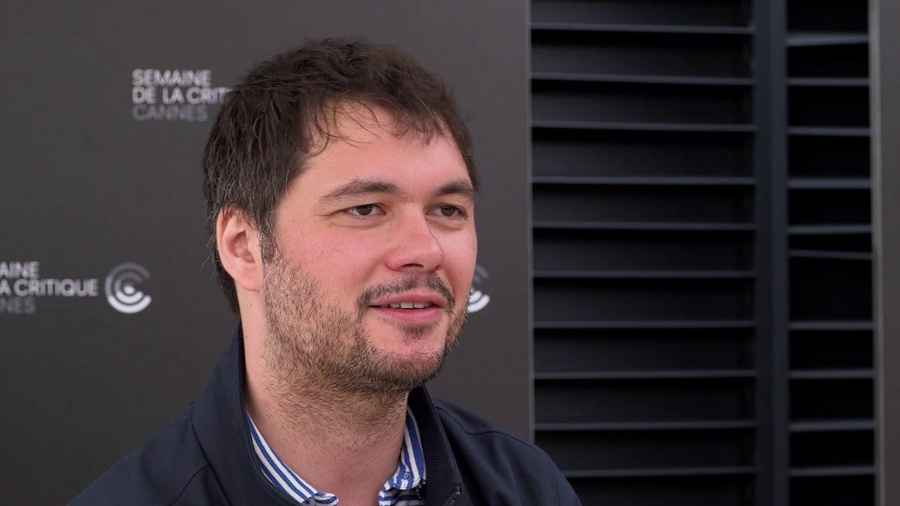 Interview Adi Voicu