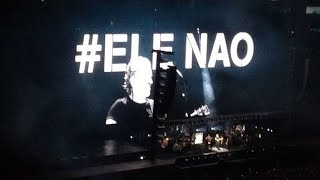 Roger Waters LACROU MIGA!