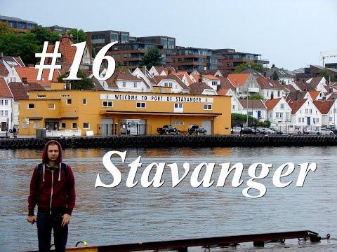 Nowy w Norwegii - #16 Stavanger