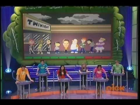 BrainSurge: Stars of Nickelodeon 2011 1 of 5