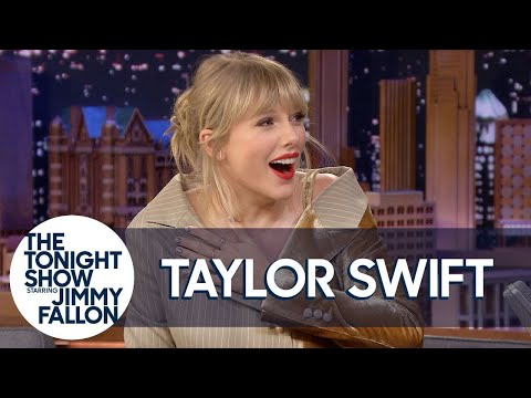 Raphael - Taylor Swift's Mom Sends Jimmy Fallon Clip of Taylor 'Crying Over A Banana'