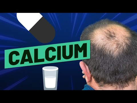 Scalp Calcification - Does It Impact Hair Loss?