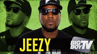Jeezy on TM104, Who Started TRAP, Expected Tekashi 69 to End Up in Jail + More!