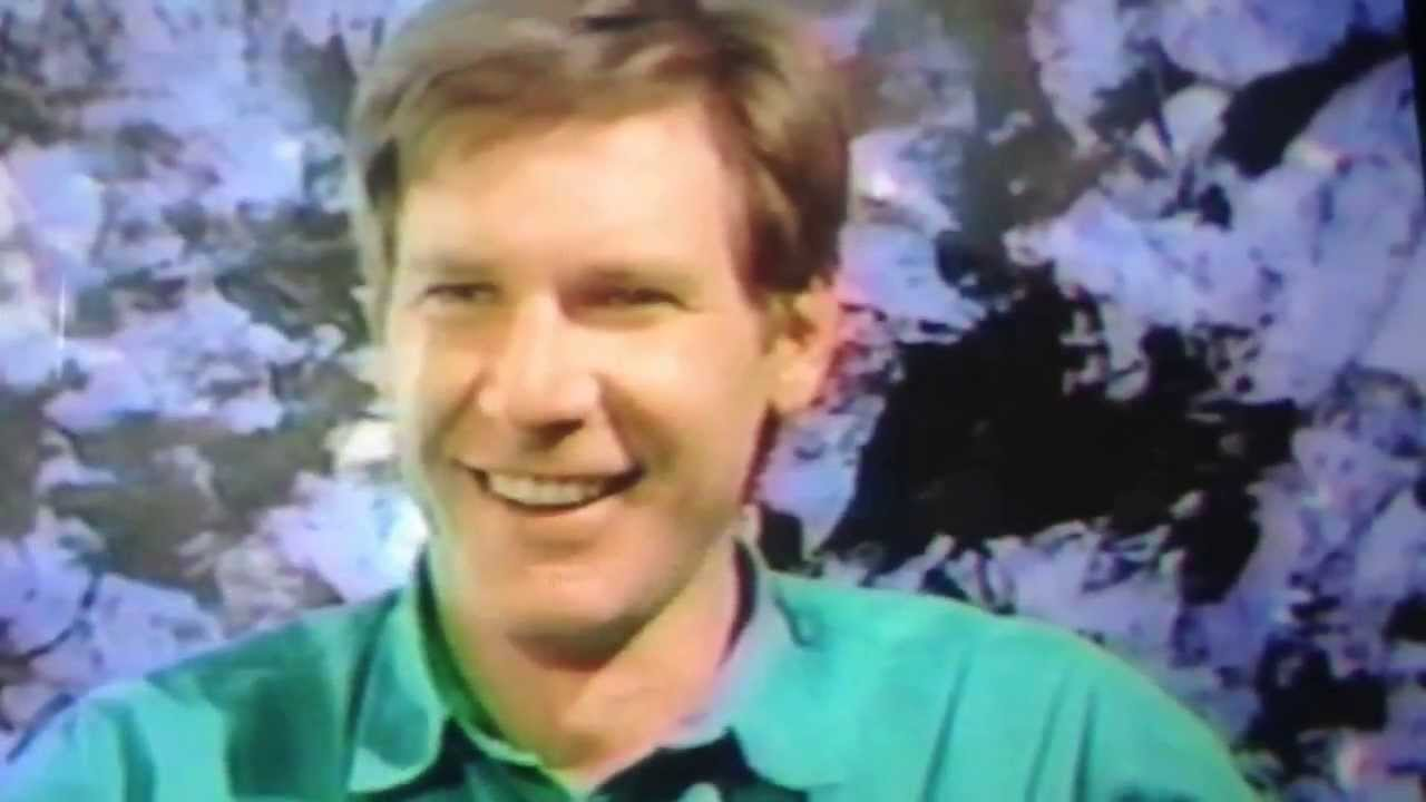 Harrison Ford: 12 things you didn't know