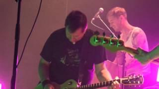 Terrorgruppe -Live- 2015 Tresenlied + Allein gegen alle -17.9.15 Dortmund FZW Bierschinken Festival
