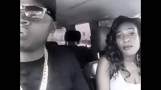 Khaligraph jones and girlfriend dropping bars