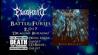 EWIGKEIT - 'Dragons Burning' (taken from Battle Furies 2.017)