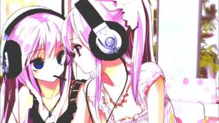 Repeat youtube video Nightcore - Stereo Heart 1 Hour