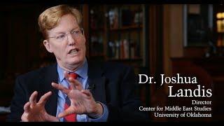 Current Conversations, Dr. Joshua Landis, Episode #220 Part 2