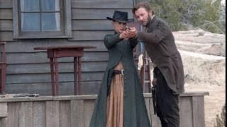 Jane Got A Gun 2016 - movie