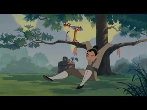 Disney Mulan  Ill make a man out of you HQ w Lyrics