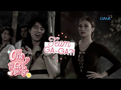 The One That Got Away: Team GaGa | Teaser