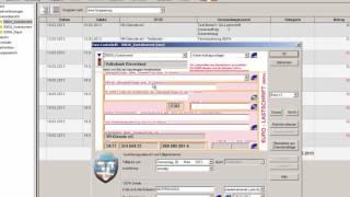 Erfassung einer SEPA-Lastschrift in der VR-NetWorld Software