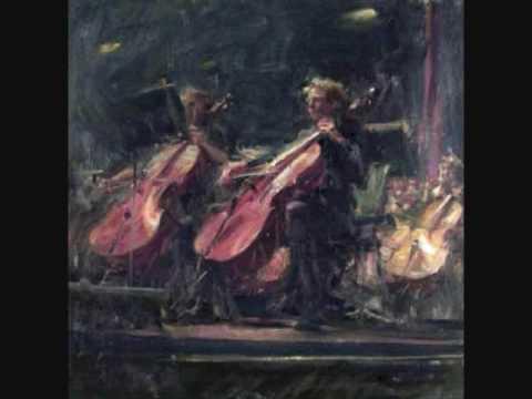 Quartet in A-Flat Major for Four Violoncellos