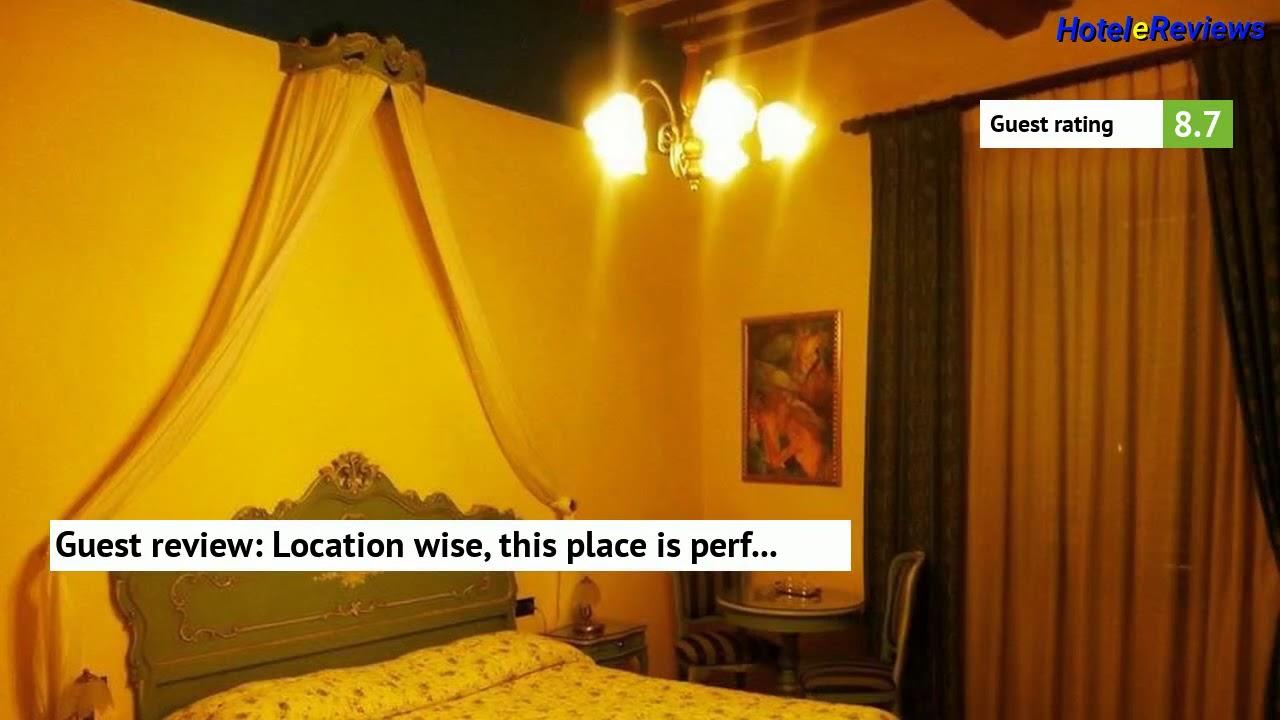 La Terrazza Di Montepulciano ** Hotel Review 2017 HD, Montepulciano ...
