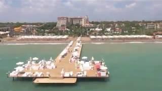 видео Отель Bellis Deluxe Hotel (ex. Asteria Bellis) 5 звезд (Бэллис Дэлюкс Отель (бывший Астерия Бэллис)) — Турция, Белек — бронирование, отзывы, фото
