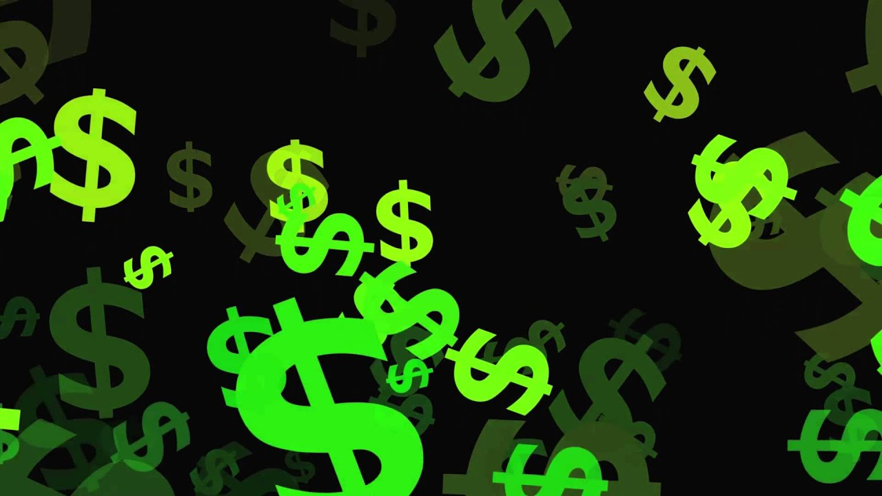 Symbol for usd choice image symbols and meanings dollar background loop with alpha free stock video footage videvo dollar background loop with alpha free buycottarizona Gallery