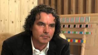Martin Boss, Heilpraktiker über die Kraftorte im HUBERTUS