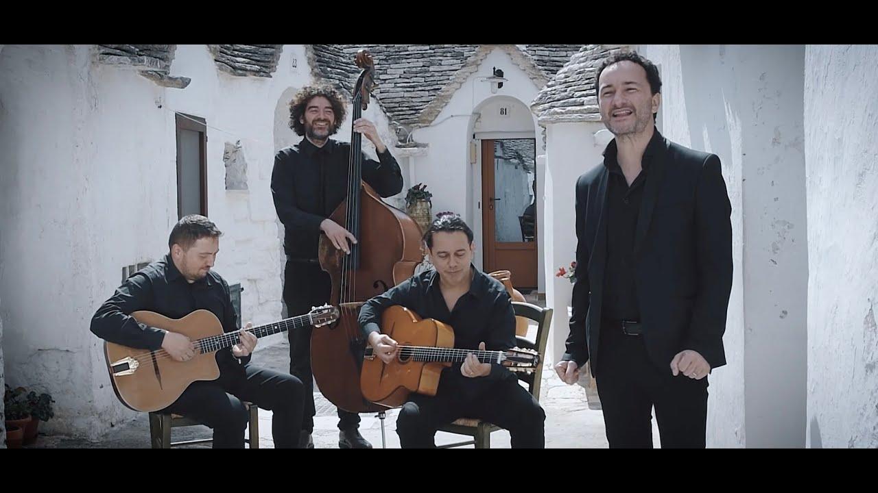 European Jazz Trio - Simple Song - YouTube