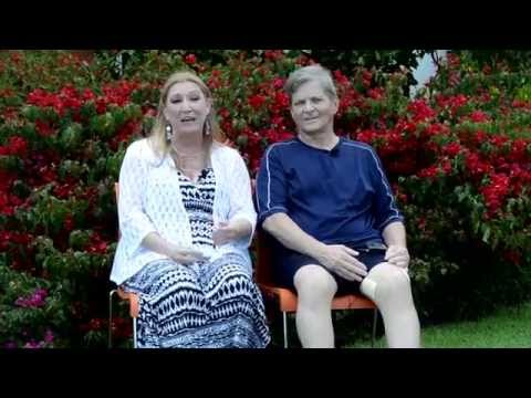 Couple Celebrates 30th Anniversary with Surgery in Cayman Islands