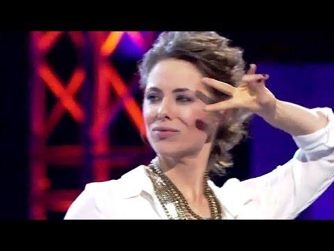 """The Voice of Poland III - Agnieszka Czyż i Arek Kłusowski - """"Say, say, say"""" - Bitwa"""