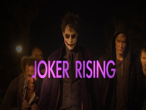 JOKER RISING full length Joker Origins  film