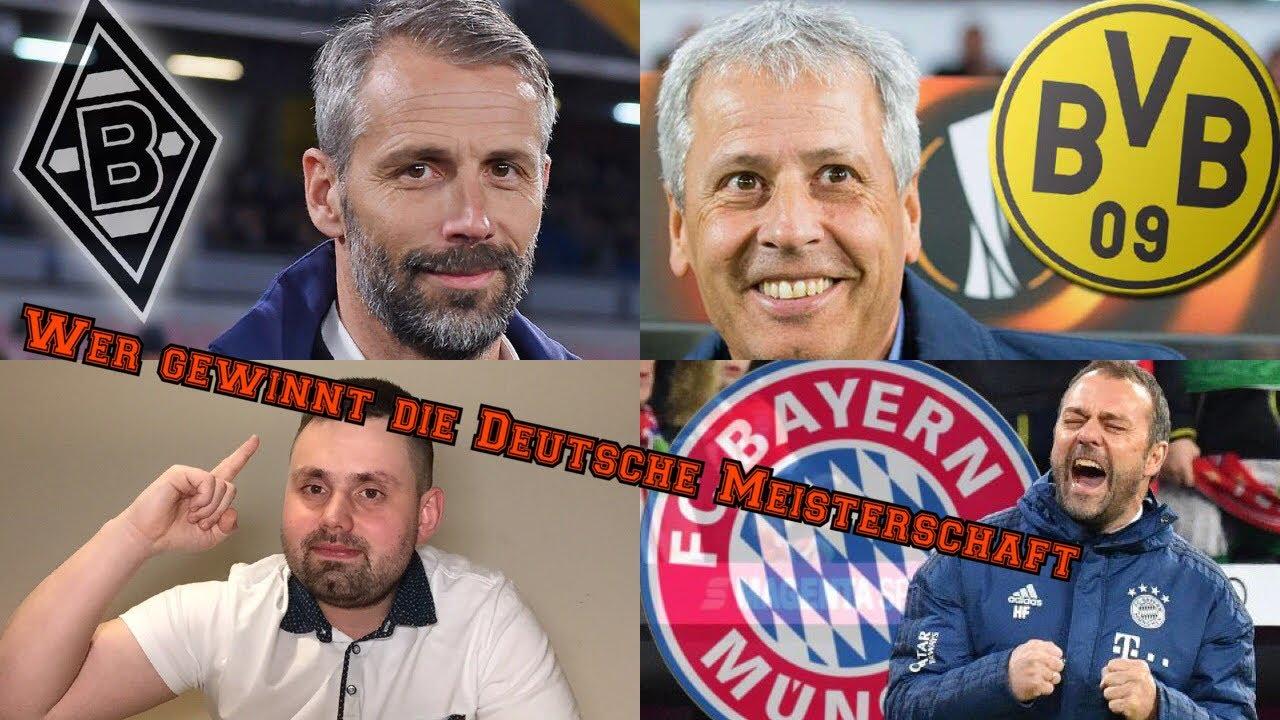 Gladbach Deutscher Meister