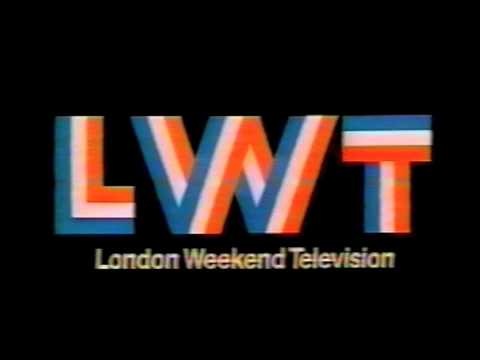London Weekend Television Logo