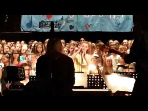 Chorkonzert (Rottweil) Herz über Kopf♡♡