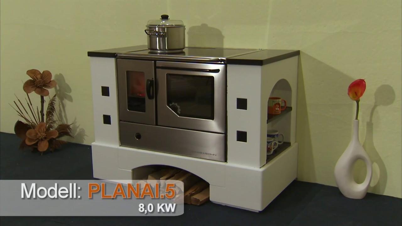 Küchenofen & Küchenherde finden   bei ofenseite.com