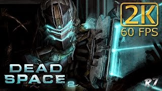 Dead Space 2 | PC | Longplay | Part 1 | 2K 1440p 60FPS