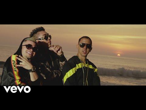 """Kale """"La Evolución"""" - Piden Reggaetón (Video Oficial) ft. Trebol Clan, Jowell"""