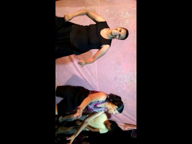 Kethavaram recording dance