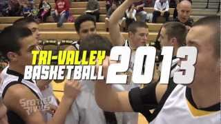 Tri-Valley Basketball 2013: DVD Trailer