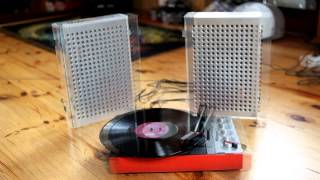 Gramofon Unitra Stereo Hit Thumbnail