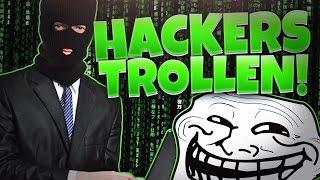 HACKERS TROLLEN!!! - Troll #86