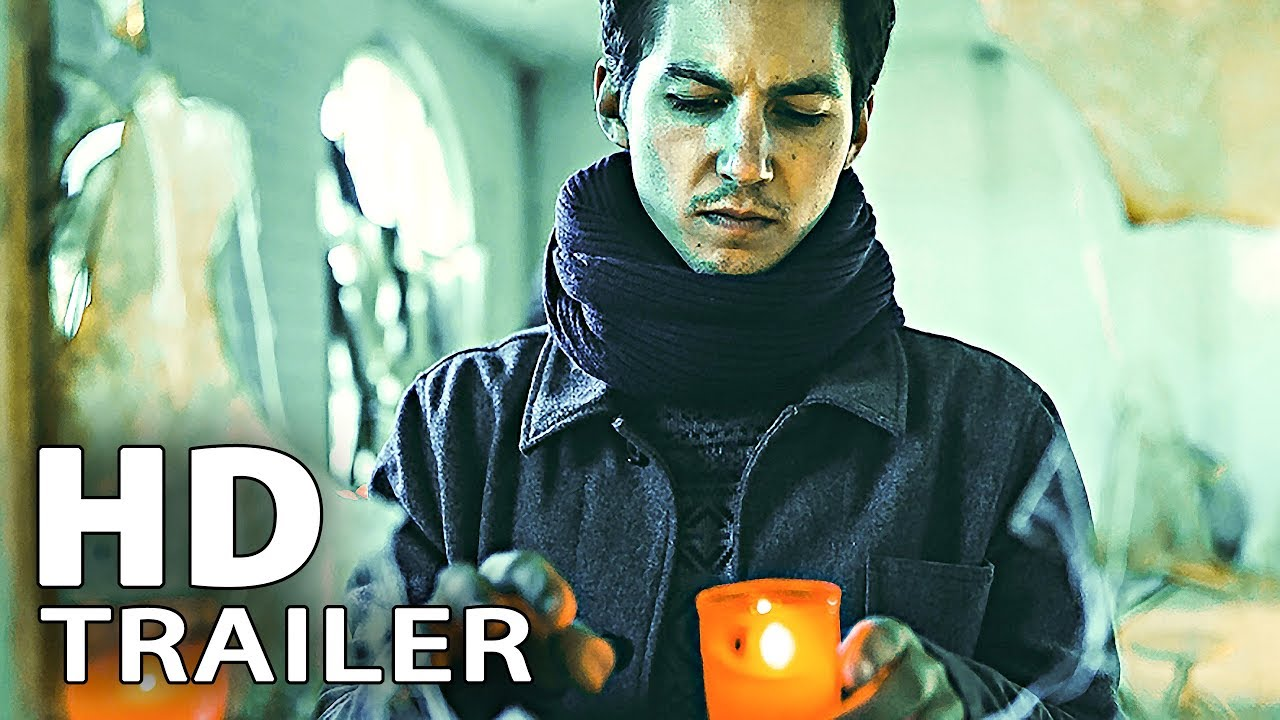 Heilstätten Trailer Deutsch