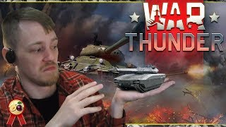 ВОЙНА ГРОМ \\ War Thunder \\ #вболь