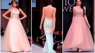 Платье для невесты 2015 ♥  Самые модные свадебные платья 2015 от Terani Couture CША