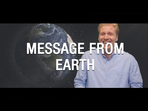 Message from Earth - The Feed