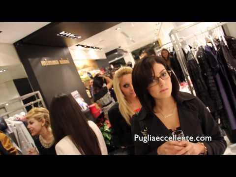 Pugliaeccellente.com: Mimma Ninni Fashion