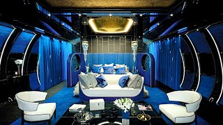 Top 10 Most Luxurious Private Jets in the World